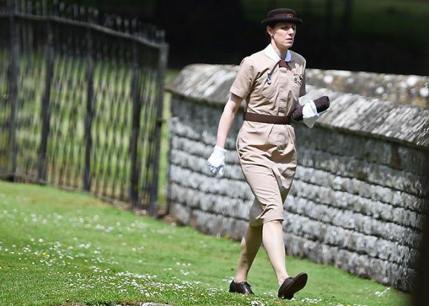 Яке слово заборонено вимовляти няні королівської родини Британії?