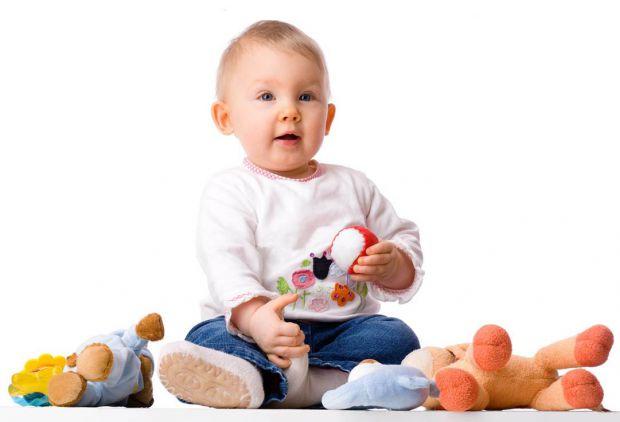 Ці ознаки допоможуть батькам визначити ступінь розвитку їх малюка й у разі необхідності вжити відповідних заходів корекції.
