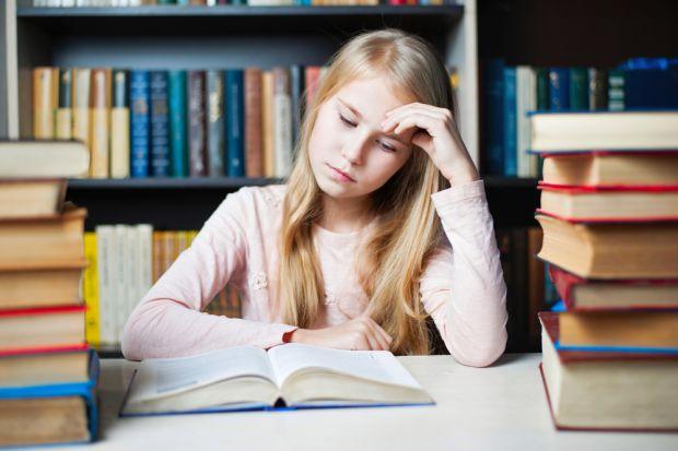 Незважаючи на те, з яким настроєм вони йдуть до школи, перші тижні стануть для них стресом.