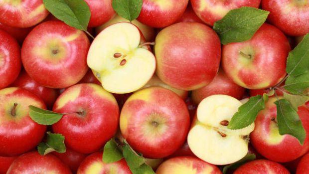 Дослідження польських вчених продемонструвало користь яблук в справі запобігання колоректального раку. За словами дослідників, цю здатність яблука пер