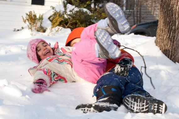 За даними досліджень інституту імунології, за останні кілька років зріс показник такого захворювання серед дітей як алергія на холод. Що означає цей н