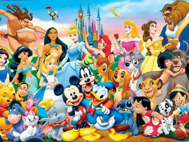 Нет такого ребенка, который не любит смотреть мультфильмы, даже взрослые любят просматривать мультики и вспоминать свое детство. Родителям стоит позво