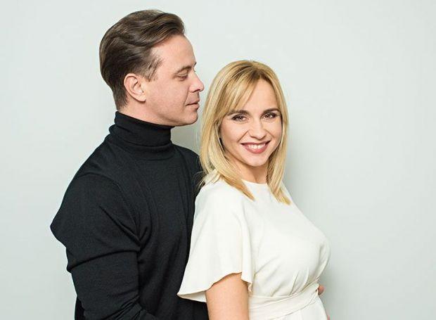 В ніч на 30 квітня телеведуча Лілія Ребрик та її чоловік, танцюрист Андрій Дикий, вдруге стали батьками. У них народилася донечка, яку назвали Поліна.