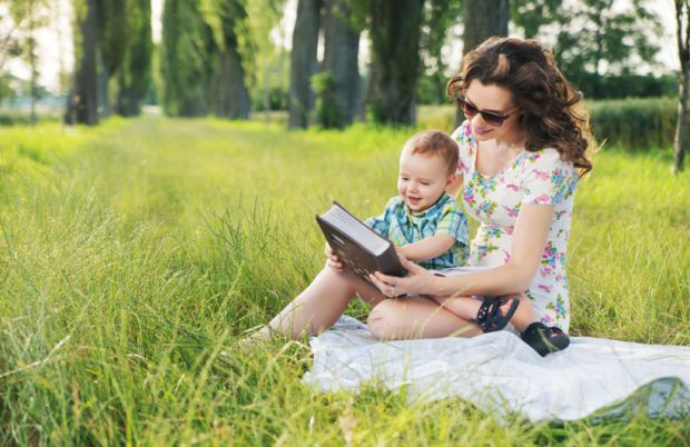 Впевнені, малюку буде дуже цікаво! Повідомляє сайт Наша мама.