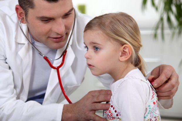 Як вберегти свою дитину від туберкульозу - читайте далі.