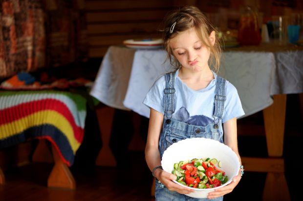 Карен Ле Бійон - письменниця, яка розповідає, як правильно дитина має приймати їжу і рекомендує батькам, щоб ті склали корисний раціон харчування.