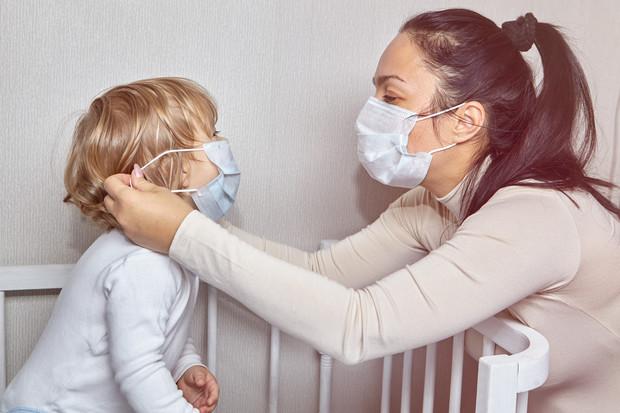 Хоч і вони можуть заразитися коронавірусом. Повідомляє сайт Наша мама.