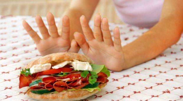 Чому людина може втратити апетит - читайте далі.