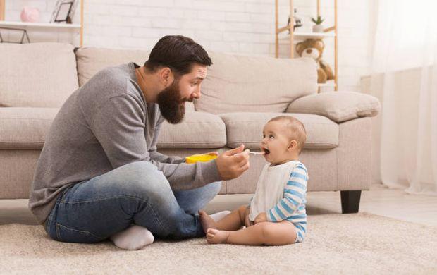 Поки діти ростуть, всі навколо шукають в них риси мами, тата, інших родичів, відзначають схожі жести і риси обличчя.