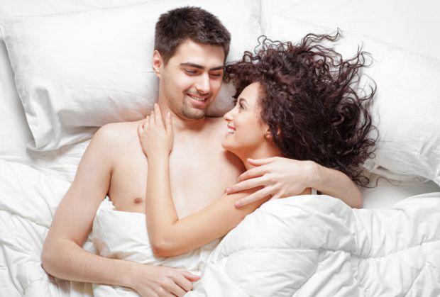 Що посилює оргазм