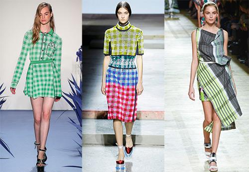 3 модні тренди цього сезону. Будь стильною!