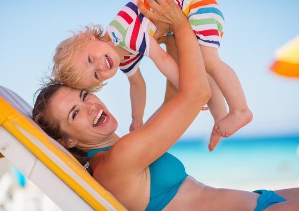 Кілька порад, щоб відпустка пройшла на відмінно, повідомляє сайт Наша мама.