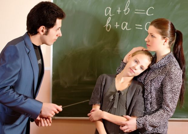 Дуже часто відносини вчителів і батьків впливають на успішність дитини.