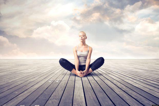 5 ефективних способів, щоб позбутися стресу.
