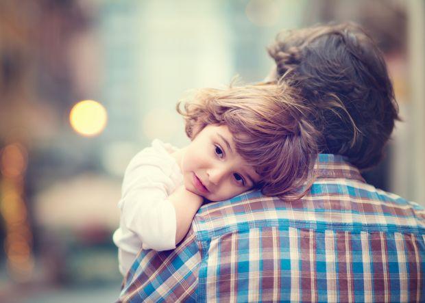 Сьогодні - Всенародний День Батька
