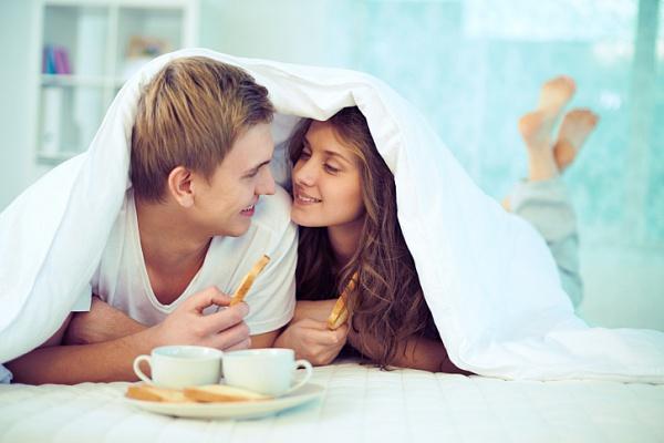 Якщо ви ніколи раніше не були в шлюбі, то, незалежно від того, скільки вам років, вас можуть чекати несподівані відкриття!