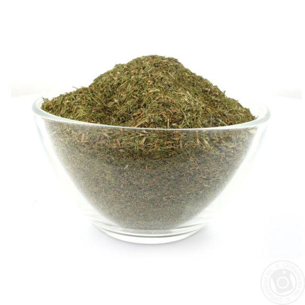 Кріп - досить корисна зелень для організму і взагалі здоров'я. Якщо у вас виникли проблеми з печінкою чи з'явилося безсоння - кріп прийде на допомогу.