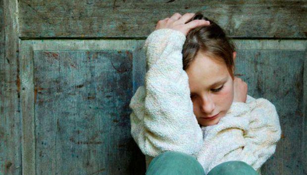 Вчені встановили, що між пережитим стресом в дитинстві і депресією в дорослому віці є прямий зв'язок.