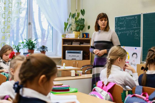Міжнародна група експертів під час 20-річних досліджень прийшла до висновку: жінки, які працюють в сфері освіти, особливо схильні до діабету другого т