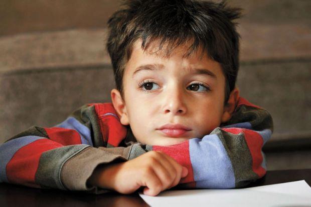 Діти мають звичку час від часу нарікати на те, що їм нудно, на що батьки відповідають «Іди, пограйся, знайди собі заняття!», оскільки вважають, що щас