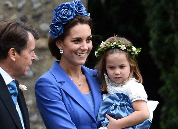 Інсайдер розповів про принципи виховання дітей Кейт Міддлтон