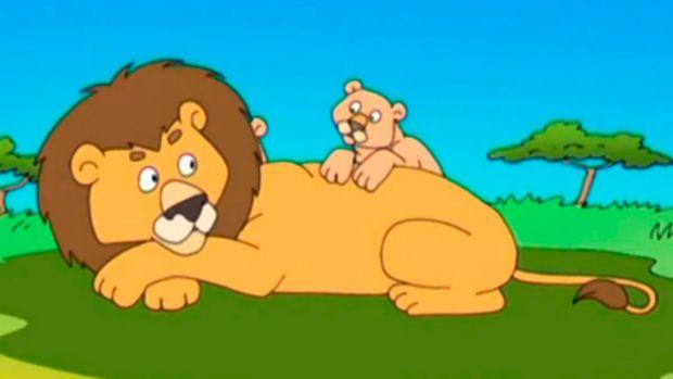 У цьому мультику мудрий дідусь розповідає своєму онукові про те, які домашні тварини були у нього в дитинстві, як він вирішив стати мисливцем, але, зр