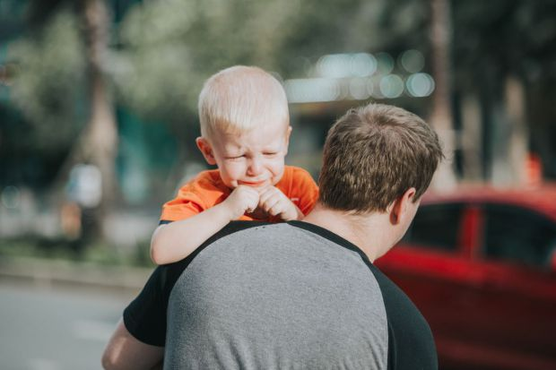Трапляються випадки, коли дитяча поведінка виводить батьків з рівноваги, провокує на крики та дії, про які вони потім шкодують. Як дорослим впоратися