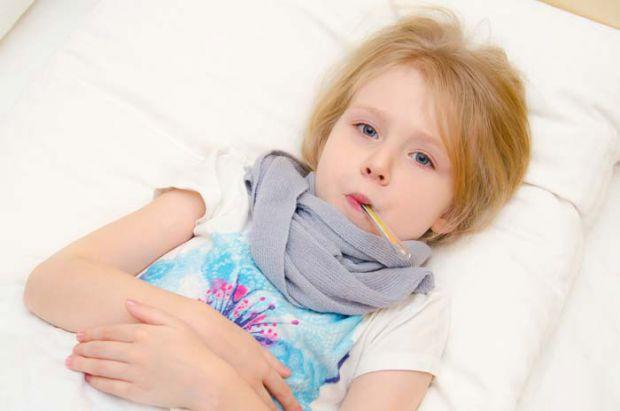 Як швидко здолати дитячу простуду: 5 простих методів і ваша дитина буде здорова!