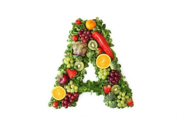 Найчастіше ми чуємо про вітамін С, а ми вам розповімо про вітамін А.