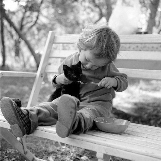 Часто батьки переживають - от діти знайомих вже говорять, а моя дитина мовчить...Може, з нею не все гаразд?