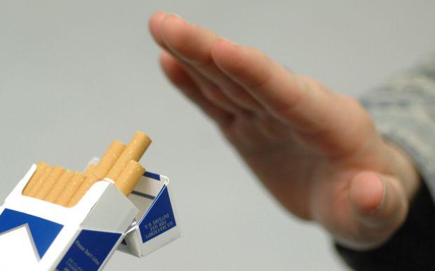 Американські фахівці Науково-дослідного інституту Скріппса знайшли новий засіб, який допоможе відмовитися від сигарет. Його вже успішно протестували н