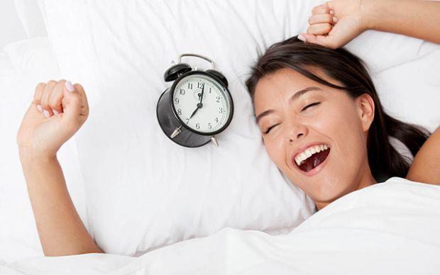 Щоби прокидатися з хорошим настроєм, потрібно дотримуватися наступних 9 правил.
