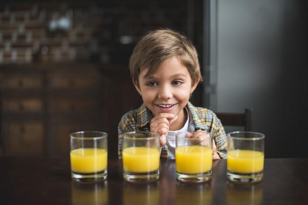 Що можна давати дитині?