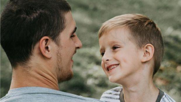 Рано чи пізно сини виростають і створюють свої сім'ї.
