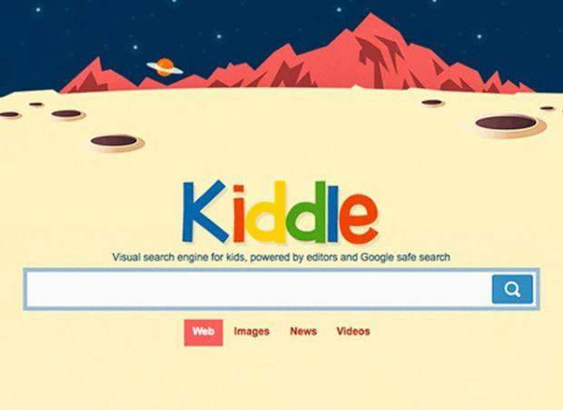 Тепер ти можеш контролювати, в які надра Інтернету залазить твоє чадо за допомогою спеціальної версії пошукової системи для дітей