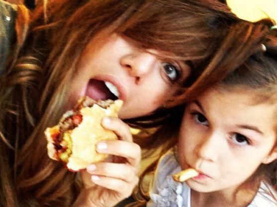 Зіркова матуся категорично забороняє дітям користуватися соціальними мережами.