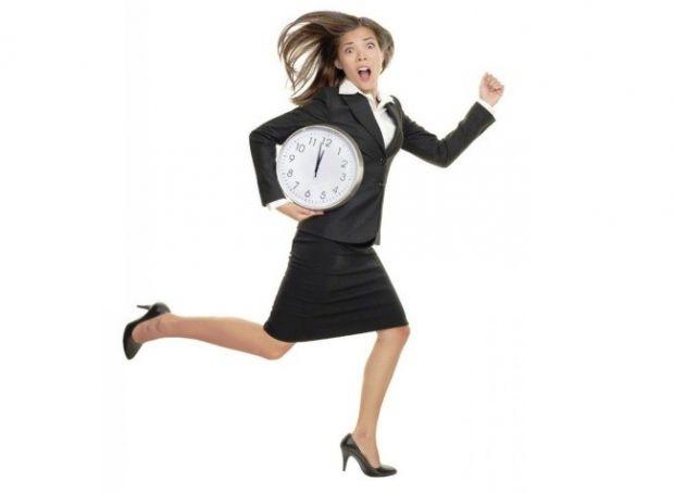 Як же боротися зі своєю звичкою спізнюватися?