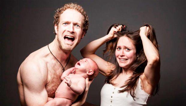 Коефіцієнт народжуваності в США досяг мінімального показника за 30 років. Чому так - читайте далі.