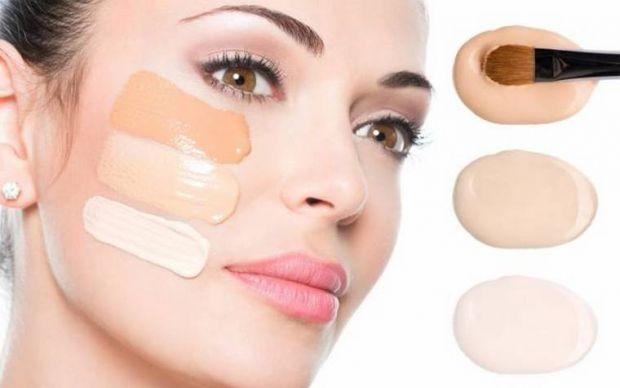 Багатьом жінкам складно підібрати чи вибрати дійсно хороший тональний крем. Часто може з'явитися алергія, або просто не сприймає шкіра такий косметичн