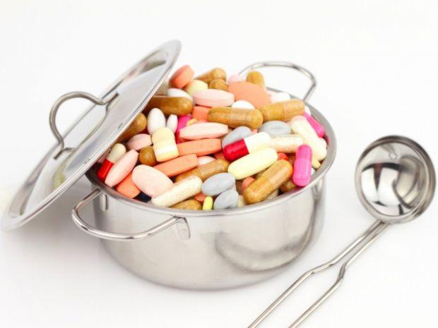 Ліки, які небезпечно поєднувати з деякою їжею.