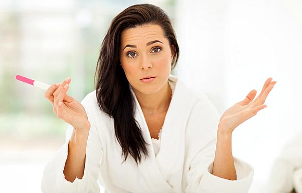 15-20% всіх вагітностей закінчуються викиднями. У більшості випадків це відбувається тоді, коли жінка ще не здогадується, що вагітна. Але часом це тра