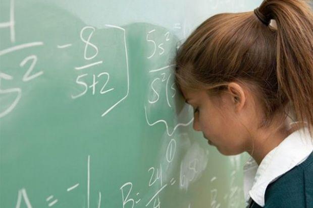 Батькам варто розуміти, що низький бал з того чи іншого предмету - це не означає, що дитина дурна і нічого не знає.