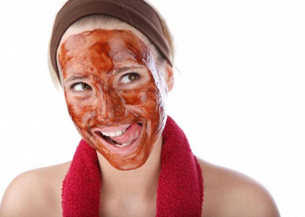 Помідори допоможуть омолодити шкіру.