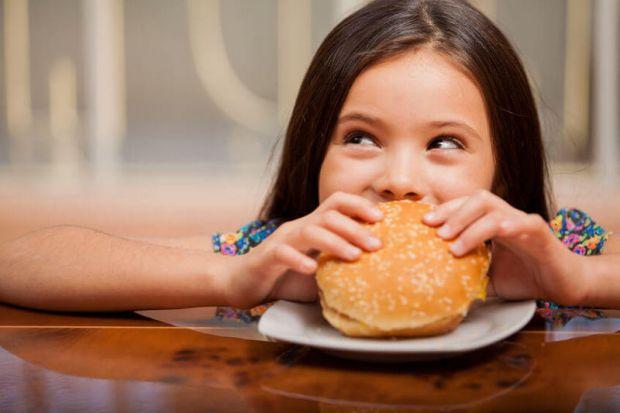Медики з університету Іллінойсу (США) попереджають, що жирна їжа може знизити швидкість роботи мозку дитини.