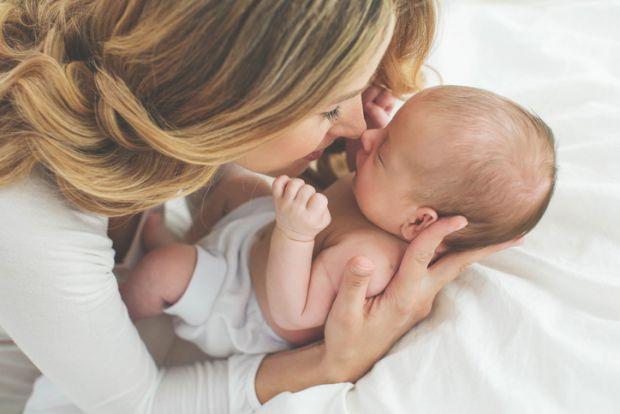 Чому дитина плаче? Повідомляє сайт Наша мама.