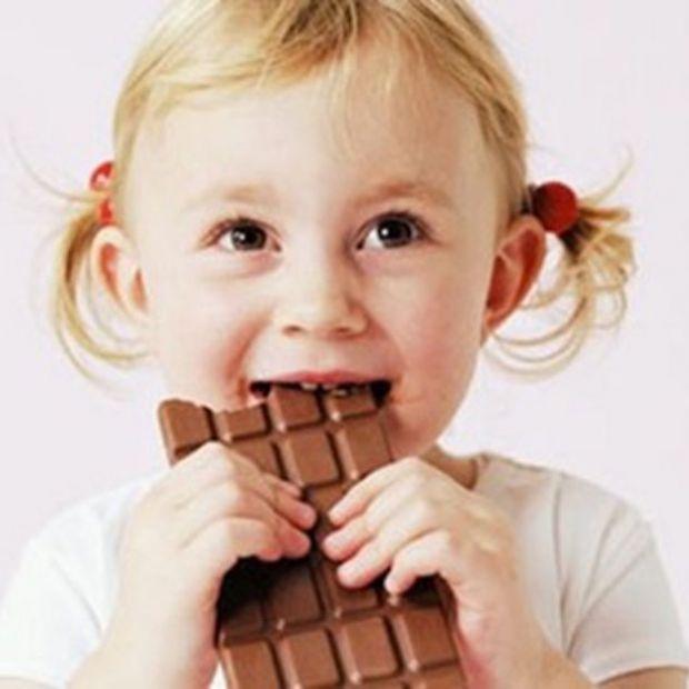 У матеріалі порушене питання про солодощі, це стосується безпеки та збереження здоров'я вашої дитини.