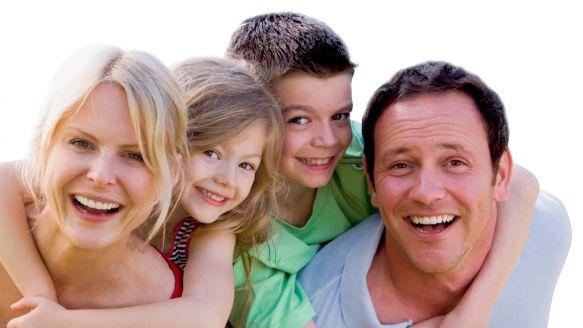 Поради, які допоможуть батькам стати ближчими до дітей, а діти виростуть без комплексів і життєрадісні.
