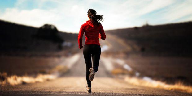 Якщо простуда часто нагадує про себе, то необхідно зміцнювати імунітет за допомогою тренувань.