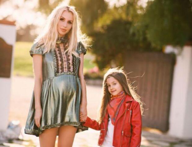 Цікаві факти про материнство Світлани Лободи
