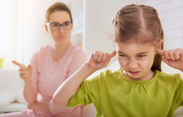 Деякі фрази батьків можуть завдати шкоди малюку.